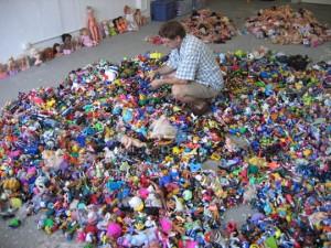 Μια συλλογή με 20.000 παιχνίδια!