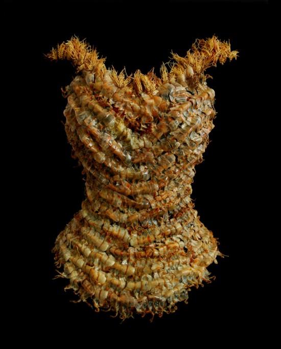 Perierga.gr - Φαγώσιμα φορέματα!