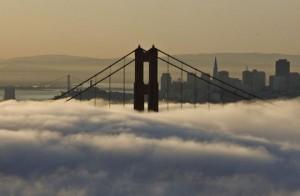 Η ομίχλη του Σαν Φρανσίσκο