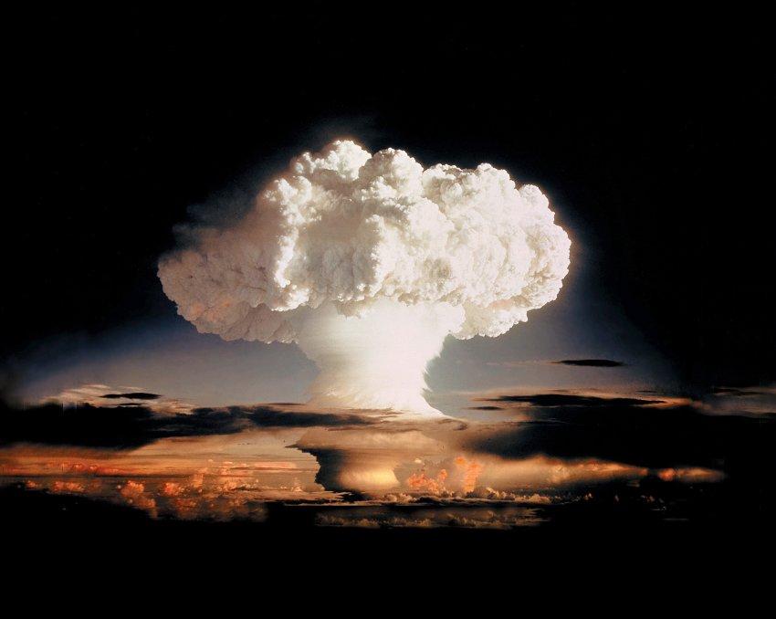 Perierga.gr - Πυρηνικές δοκιμές