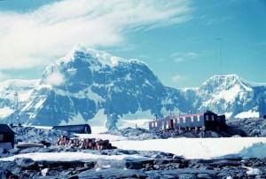 Το ταχυδρομείο της Ανταρκτικής!