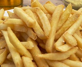 Perierga.gr - Έτρωγε μόνο πατάτες