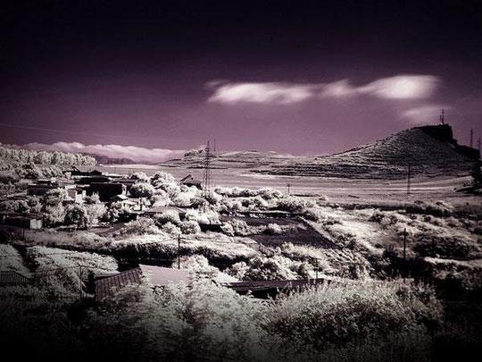 Perierga.gr - Φωτογραφίες με τρελά χρώματα