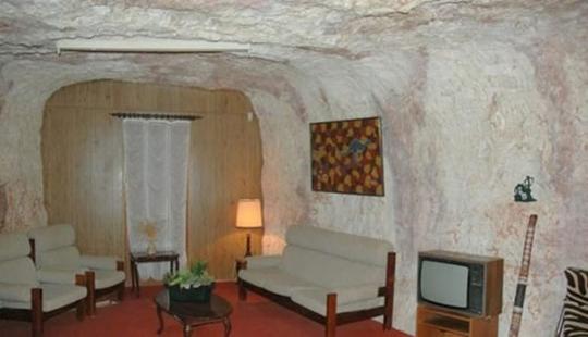 Perierga.gr - Μια σύγχρονη υπόγεια πόλη