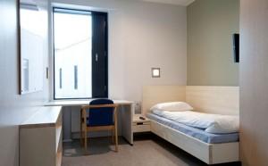 Φυλακή... πολυτελείας στη Νορβηγία