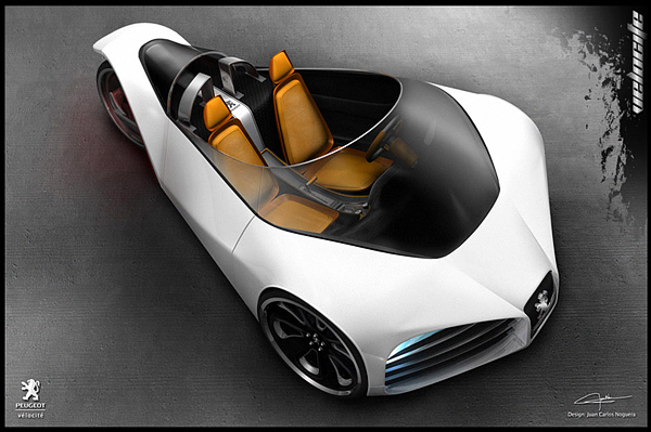 Perierga.gr - Peugeot Velocite