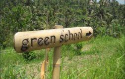 Perierga.gr - Πράσινο σχολείο στο Μπαλί!