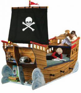 Παιδικά κρεβάτια με φαντασία