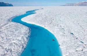 Perierga.gr - Το πιο γαλάζιο ποτάμι