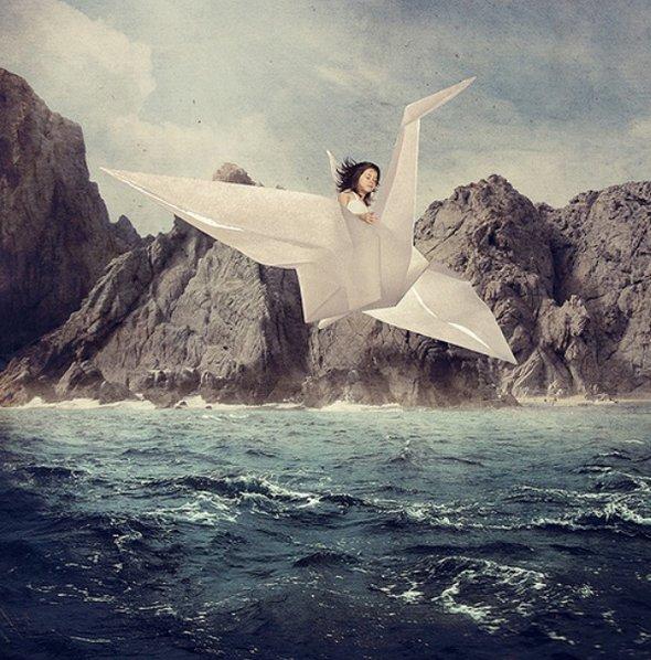 Perierga.gr - Απίστευτες σουρεαλιστικές φωτογραφίες