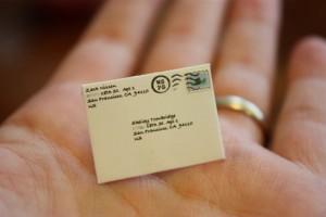 Το μικρότερο ταχυδρομείο του κόσμου