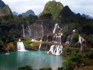 Η όμορφη πλευρά της Κίνας