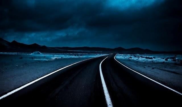 Perierga.gr - Πανέμορφοι δρόμοι!