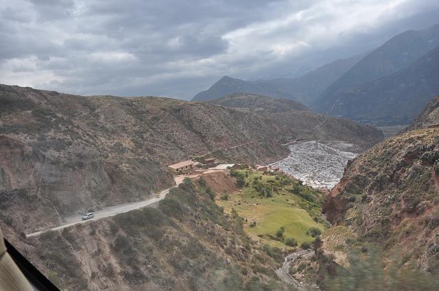 Perierga.gr - Salinas de Maras