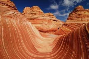 Εκπληκτικοί σχηματισμοί βράχων