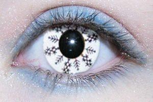 Τα πιο αλλόκοτα μάτια...