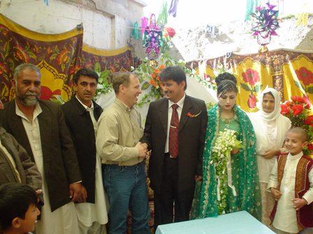 Perierga.gr - Γάμος στο Αφγανιστάν