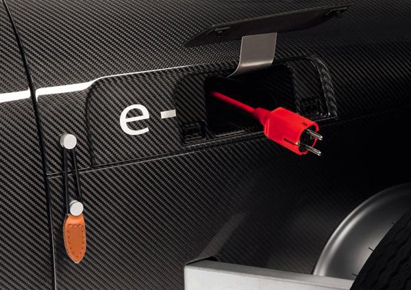 Perierga.gr - Audi C e-tron