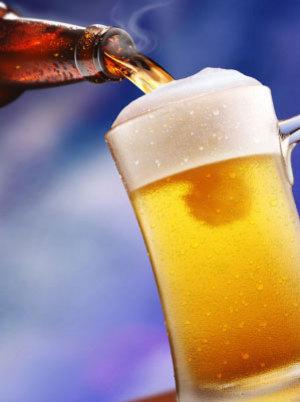 Perierga.gr - Η μπύρα μπορεί να μας αδυνατίσει!