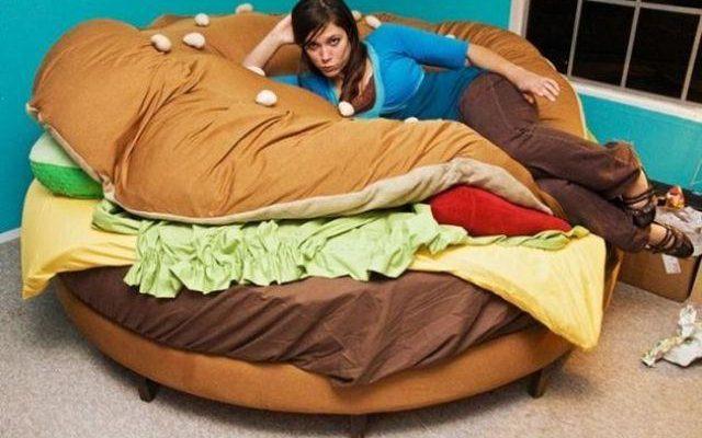 Perierga.gr - Περίεργα κρεβάτια