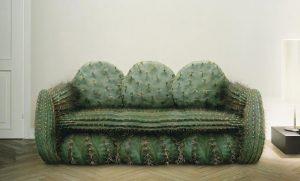 Αντισυμβατικοί... καναπέδες
