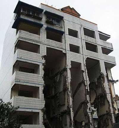 Perierga.gr - Απίστευτη ενέργεια κατασκευαστικής