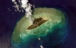 Εντυπωσιακές εικόνες από το Διάστημα!
