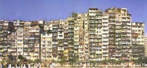 Kowloon: Μια πόλη παρανόμων