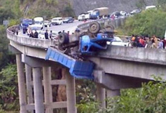 Perierga.gr - Φορτηγό Κίνα
