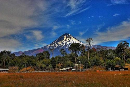 Perierga.gr - Το πανέμορφο Volcano