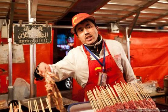 Perierga.gr - Κινέζικο fast food