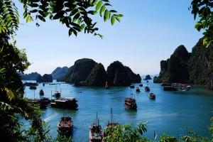 Φανταστικό θαλάσσιο πάρκο στο Βιετνάμ