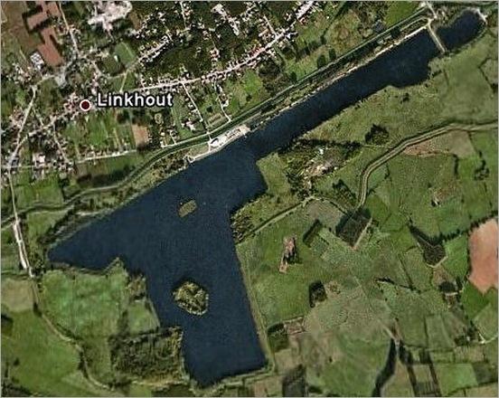 Perierga.gr - Παράξενες λίμνες και ποτάμια!