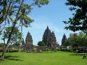 Ένας εντυπωσιακός αρχαίος ινδουιστικός ναός