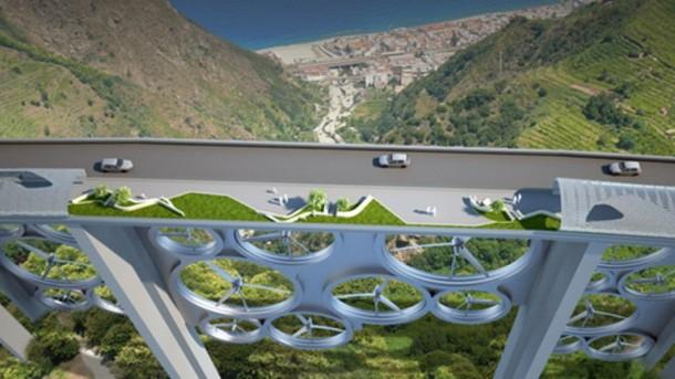 Perierga.gr - Ενεργειακή γέφυρα