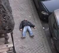 Perierga.gr - Το τέλος της ανθρωπιάς;