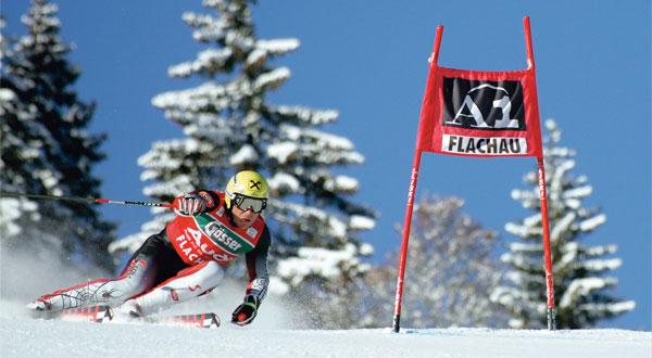 Perierga.gr - Χειμερινά αθλήματα