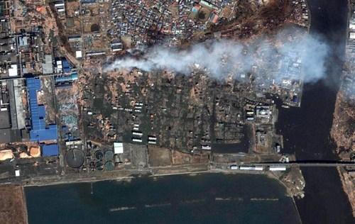 Perierga.gr - Ιαπωνία, το πριν και το μετά