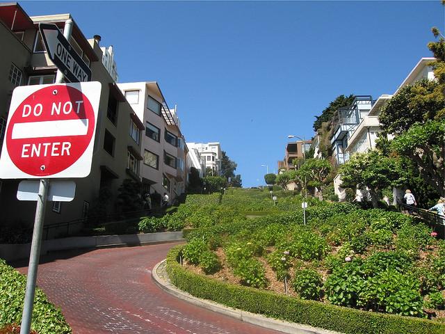 Perierga.gr - Lombard Street