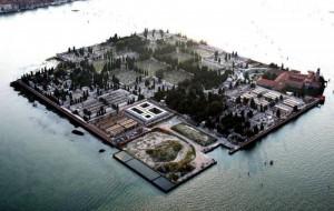 Η Βενετία από ψηλά