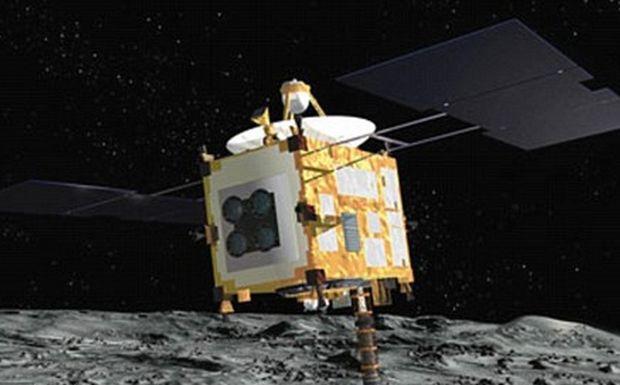 Perierga.gr - Επανδρωμένη αποστολή σε αστεροειδή