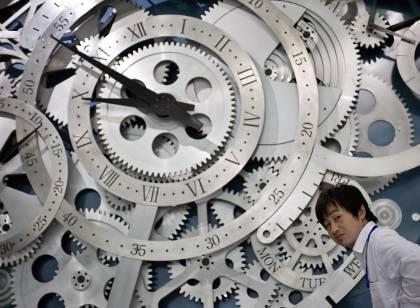 Perierga.gr - Η Κίνα πάει για πρωτιά στην επιστήμη