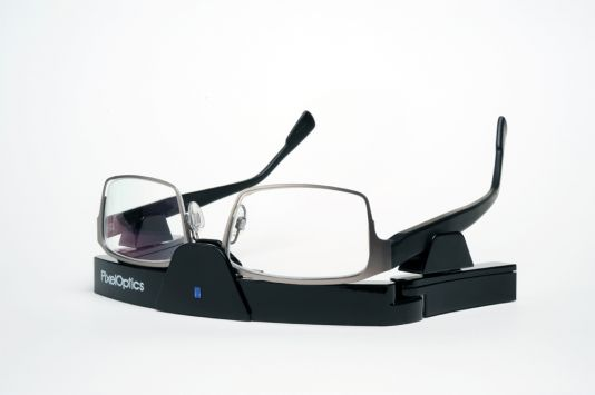 Perierga.gr - Ηλεκτρονικά γυαλιά