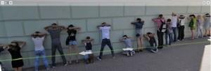 Ουκρανοί κάνουν πλάκα στο Street View