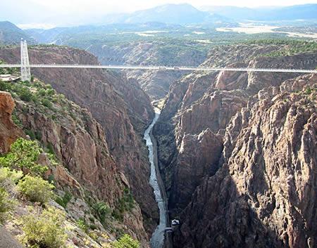 Perierga.gr - Οι πιο ακραίες γέφυρες του κόσμου
