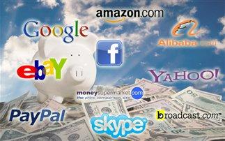 Perierga.gr - Οι πλουσιότεροι άνθρωποι στο Διαδίκτυο