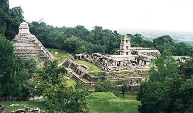 Perierga.gr - Ανακαλύφθηκε χαμένη πόλη των Μάγια
