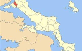 Perierga.gr - Ταξιάρχης στη Βόρεια Εύβοια