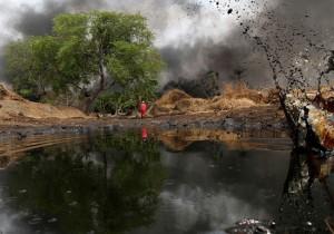Νιγηρία: Οι επιπτώσεις από την εξόρυξη πετρελαίου!