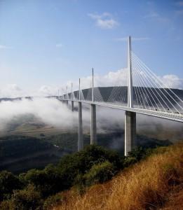 Η ψηλότερη γέφυρα στον κόσμο